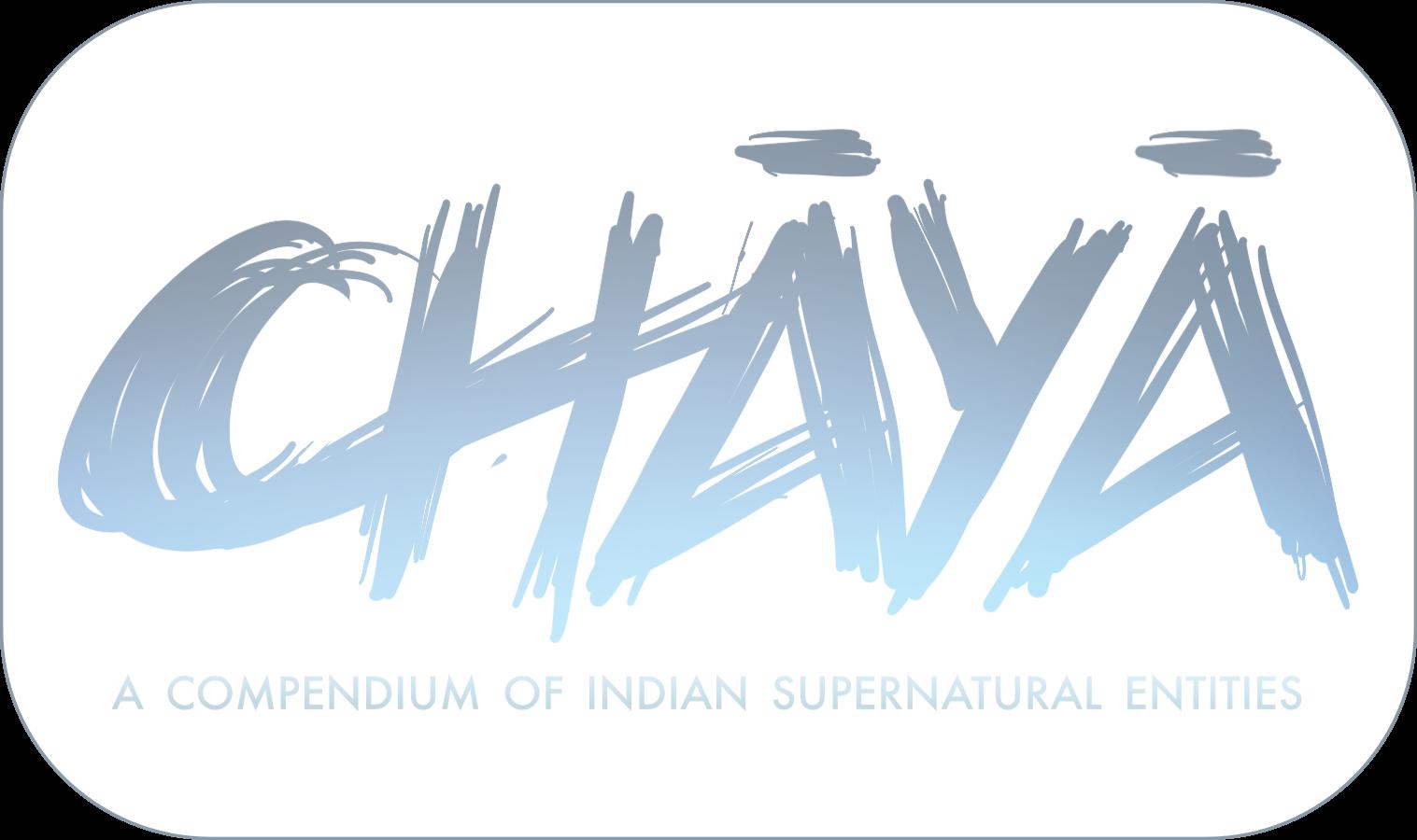 Chāyā